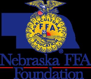Nebraska FFA Foundation logo
