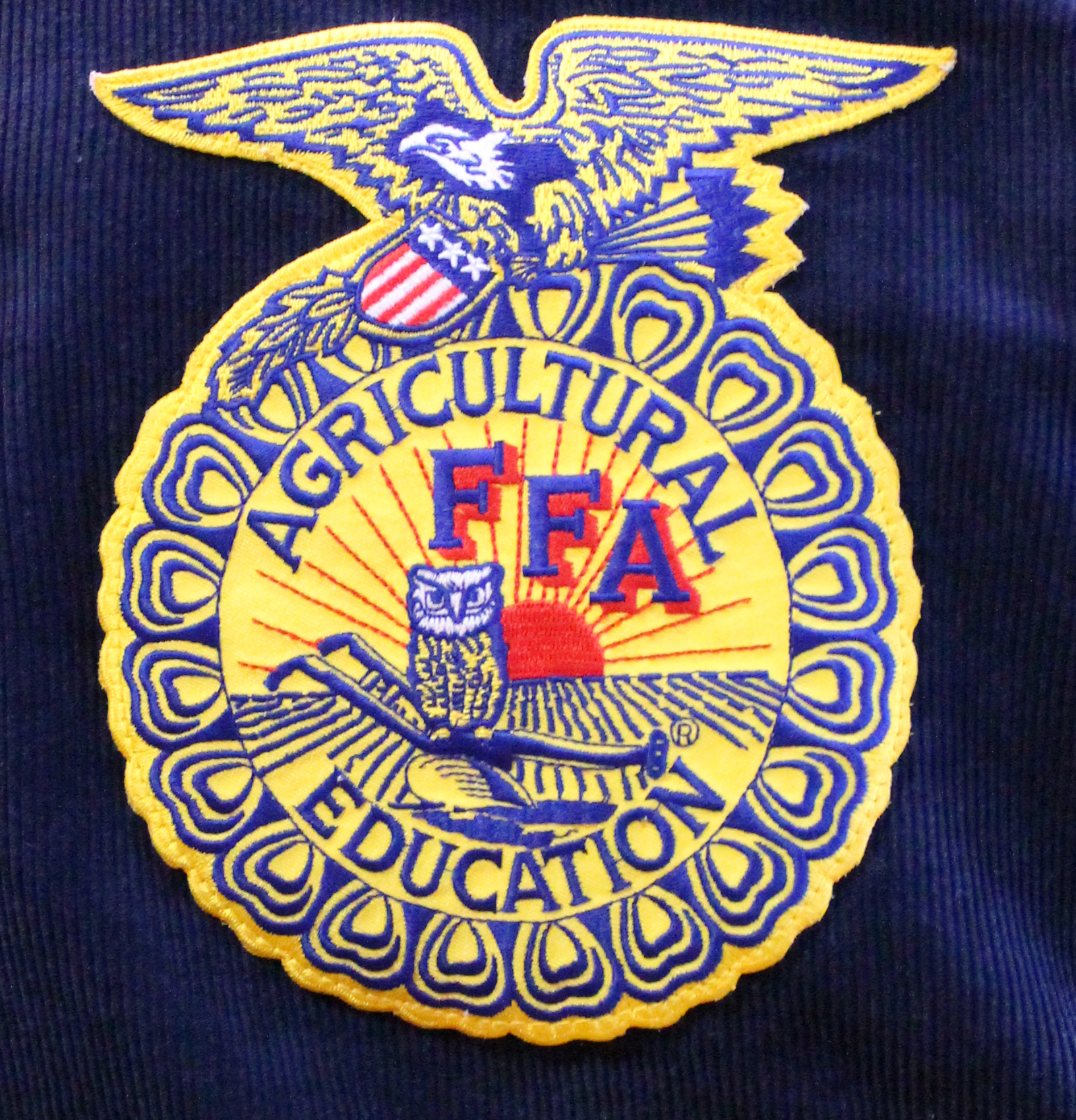 what is ffa Registration, ffa livestock by entering ffa livestock entries online, entry and w-9 forms will be filled out electronically registration and payment for entries online will be available for all divisions beginning the monday following father's day (june 18.