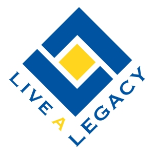 2015 State FFA Convention Logo - Live a Legacy