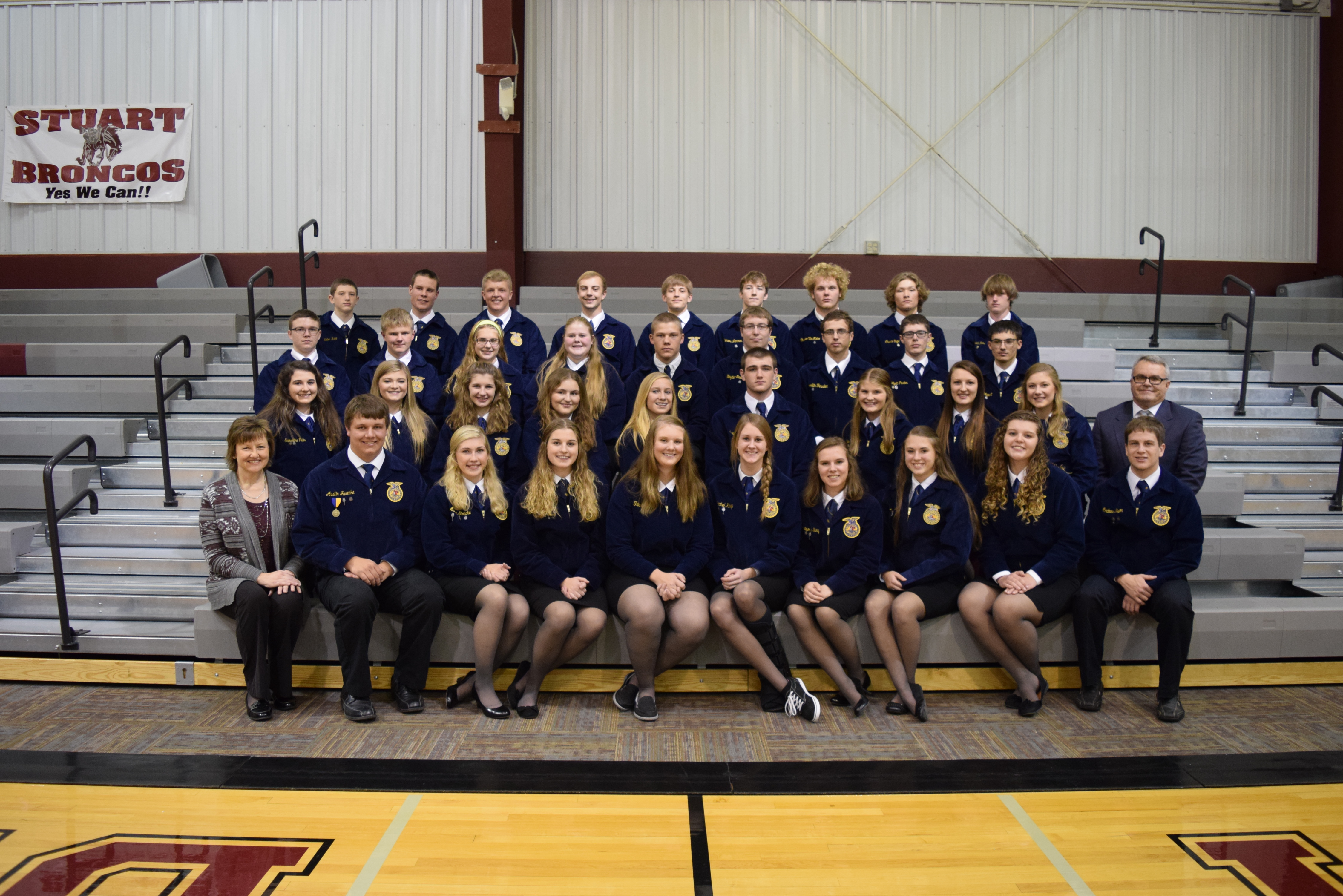 an introduction to the nebraska ffa Classic ffa day wednesday, february nebraska ffa chapters the classic sponsors are investing in the 1st - $1,500 2nd - $1,000 3rd - $750 introduction of the.